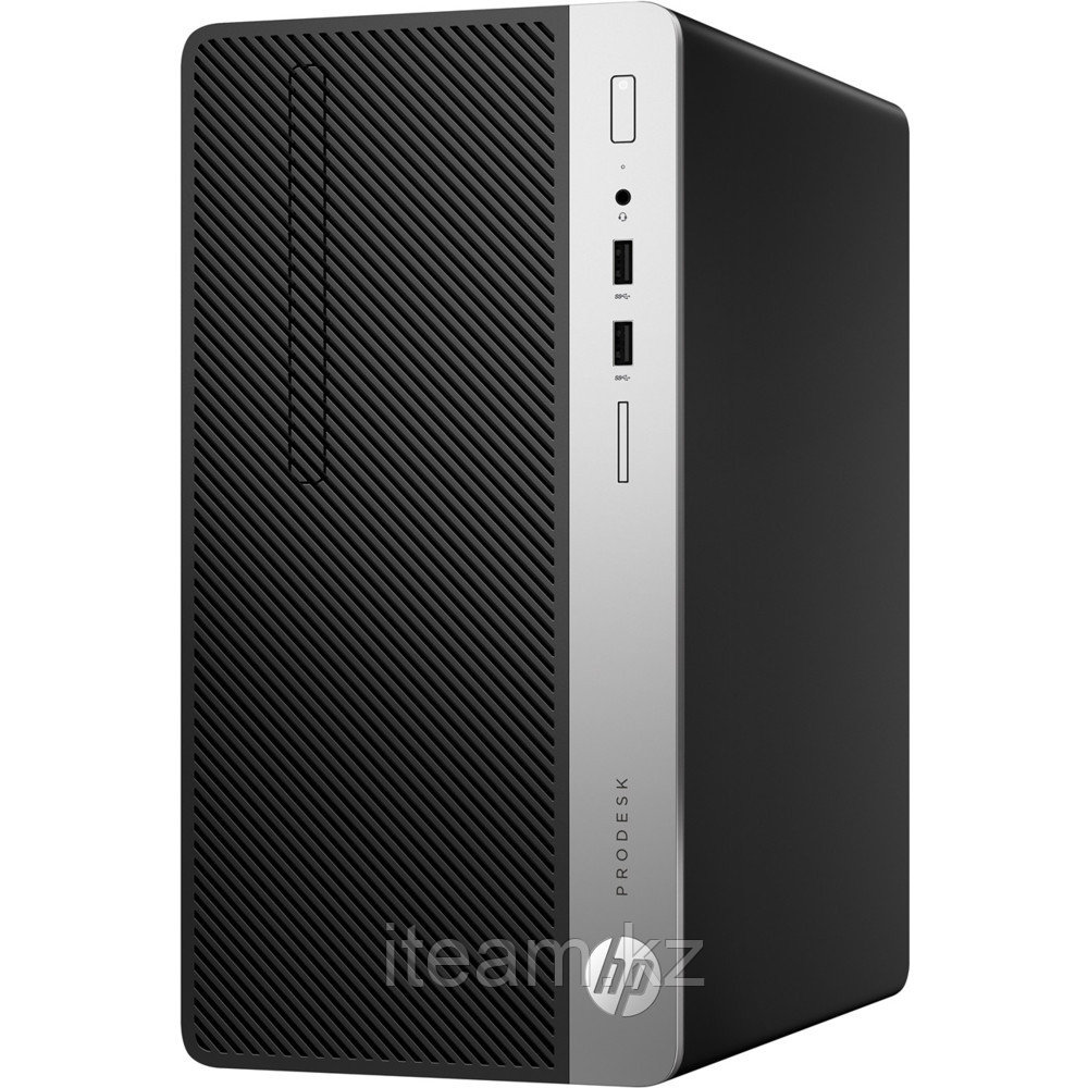 Компьютер HP 2MS60EA ProDesk 400 G3 DM