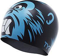 Шапочка для плавания TYR Gorilla King Swim Cap