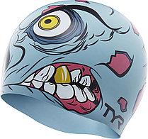 Шапочка для плавания TYR Zombie Swim Cap