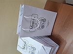Подарочные пакеты печать логотипа, фото 5