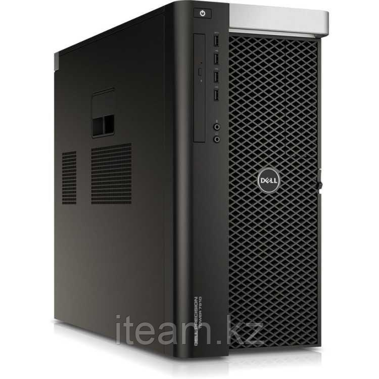 Рабочая станция Dell Precision T7910