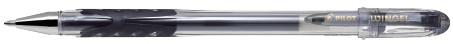 Ручка гелевая Pilot WINGEL 1 мм, черный