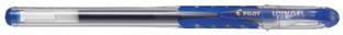 Ручка гелевая Pilot WINGEL 1 мм, синий