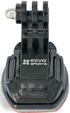 Adhesive Mounts - Крепление на клейкой основе для Action камер EZVIZ.