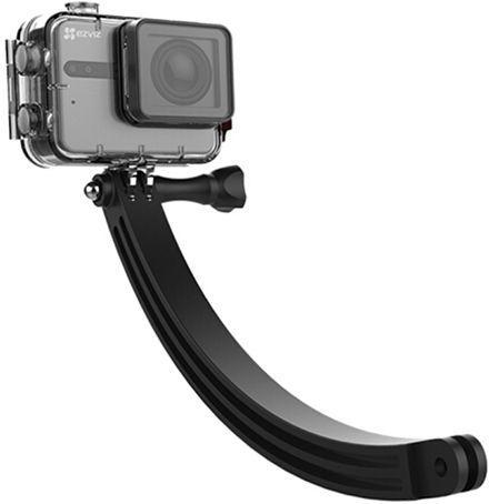 Helmet Extension Arm - Селфи-крепление на шлем для экшн камер EZVIZ.