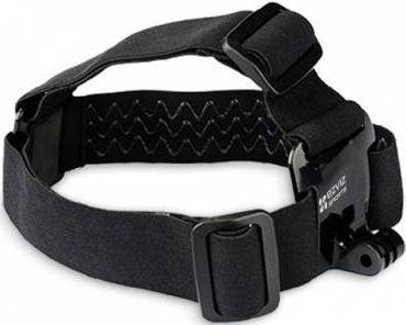 Head Strap - Крепление на голову, шлем, каску для экшн камер EZVIZ.