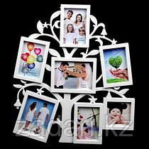 Фоторамка «Дерево» 7 фото
