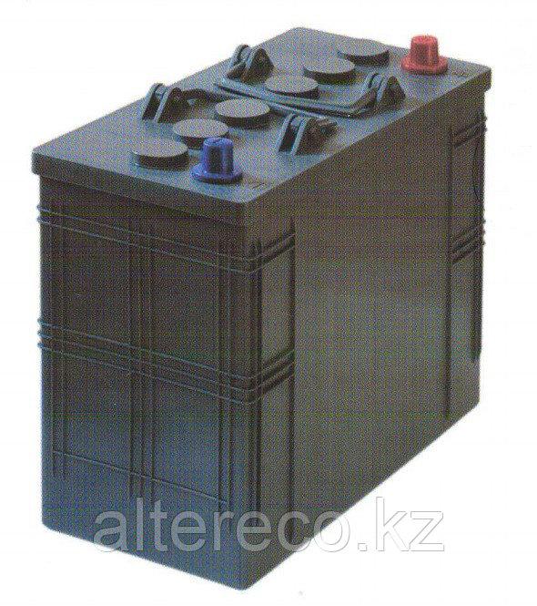 Тяговый аккумулятор SIAP 6 GEL 105 (12В, 140Ач)