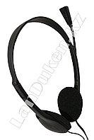 Головная гарнитура наушники с микрофоном IT Akorn OK-900