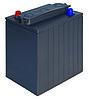 Тяговый аккумулятор SIAP 3 GEL 175 (6В, 227Ач)