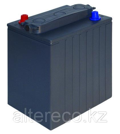 Тяговый аккумулятор SIAP 3 GEL 175 (6В, 227Ач), фото 2