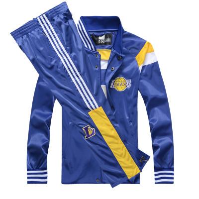 Спортивный костюм Adidas , Los Angeles Lakers