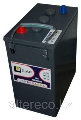 Тяговый аккумулятор SIAP 3 GEL 250 (6В, 333Ач)