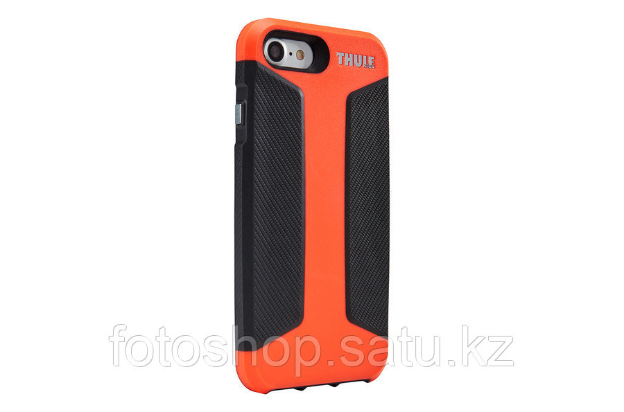 Чехол Thule Atmos X3 iPhone 7/iPhone 8 TAIE-3126 coral/dark shadow - фото 1