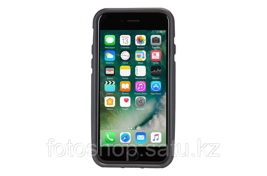 Чехол Thule Atmos X3 iPhone 7/iPhone 8 TAIE-3126 coral/dark shadow - фото 3