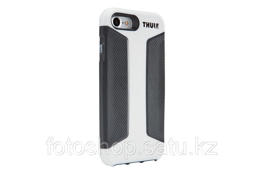 Чехол Thule Atmos X3 iPhone 7/iPhone 8 TAIE-3126 white/dark shadow - фото 1