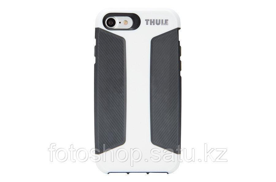 Чехол Thule Atmos X3 iPhone 7/iPhone 8 TAIE-3126 white/dark shadow - фото 2