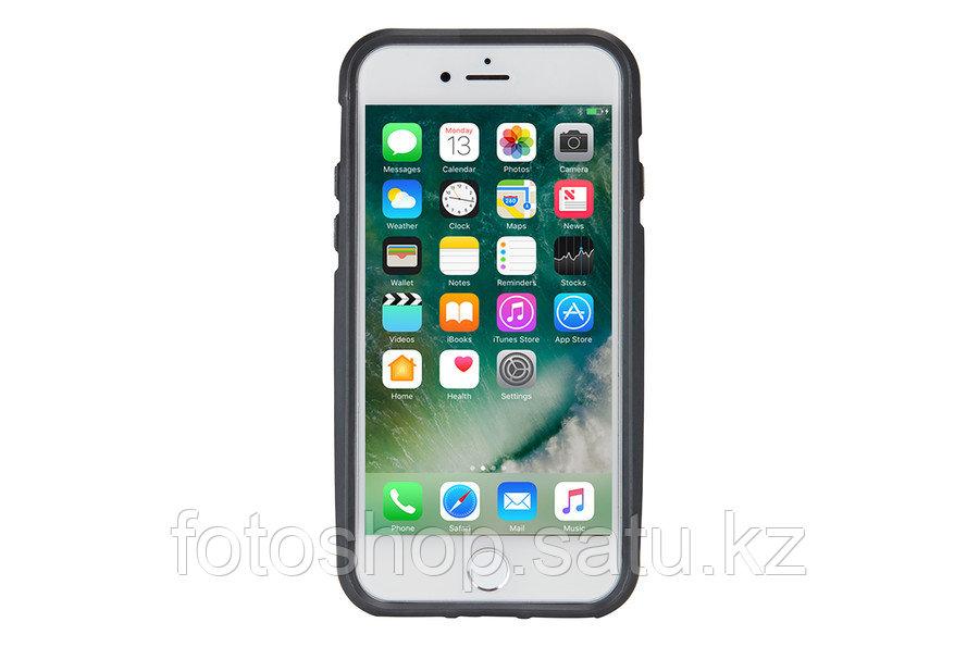 Чехол Thule Atmos X3 iPhone 7/iPhone 8 TAIE-3126 white/dark shadow - фото 3