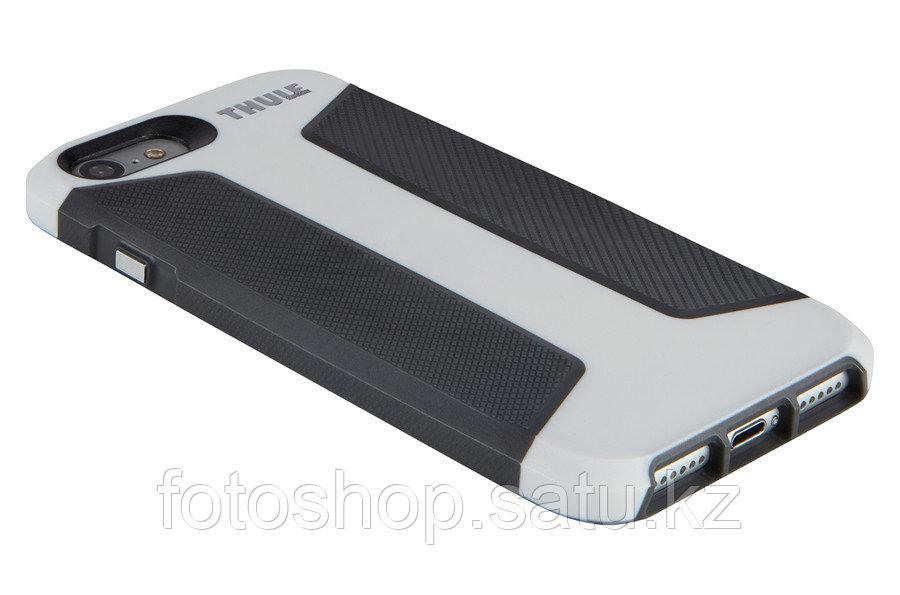 Чехол Thule Atmos X3 iPhone 7/iPhone 8 TAIE-3126 white/dark shadow - фото 4