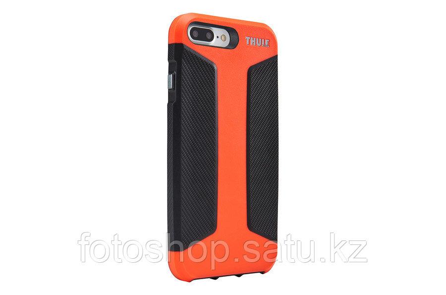 Чехол Thule TAIE-3127 Atmos X3 iPhone 7 Plus/iPhone 8 Plus coral/dark shadow - фото 1