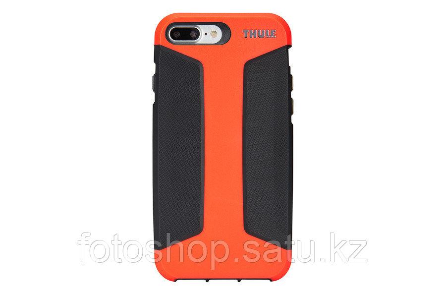 Чехол Thule TAIE-3127 Atmos X3 iPhone 7 Plus/iPhone 8 Plus coral/dark shadow - фото 2