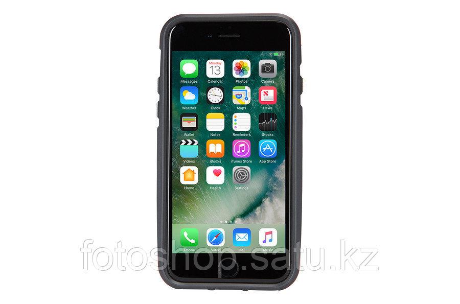 Чехол Thule TAIE-3127 Atmos X3 iPhone 7 Plus/iPhone 8 Plus coral/dark shadow - фото 3