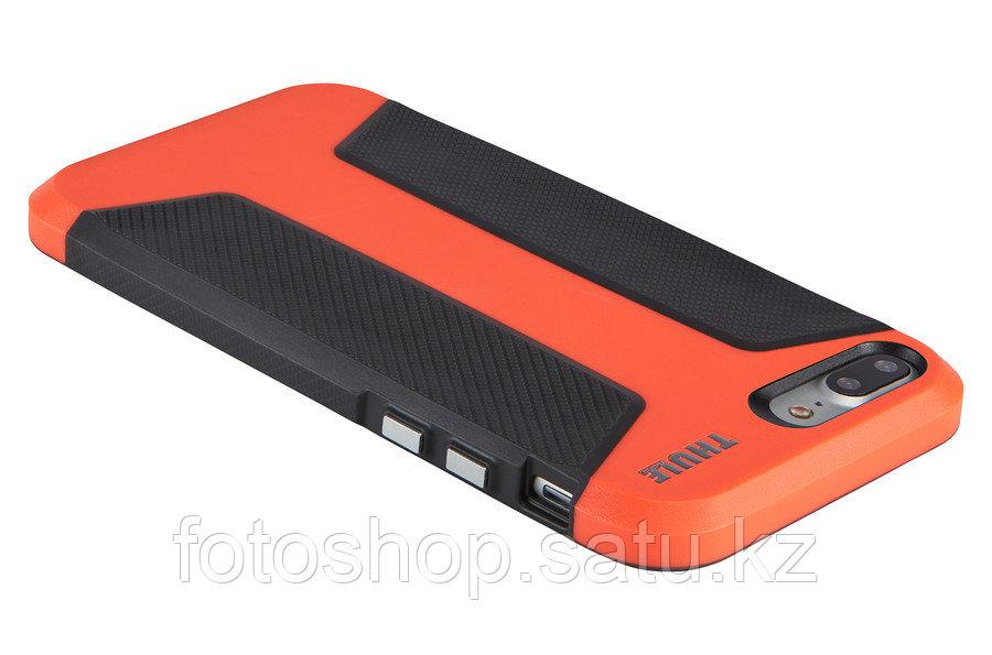 Чехол Thule TAIE-3127 Atmos X3 iPhone 7 Plus/iPhone 8 Plus coral/dark shadow - фото 4