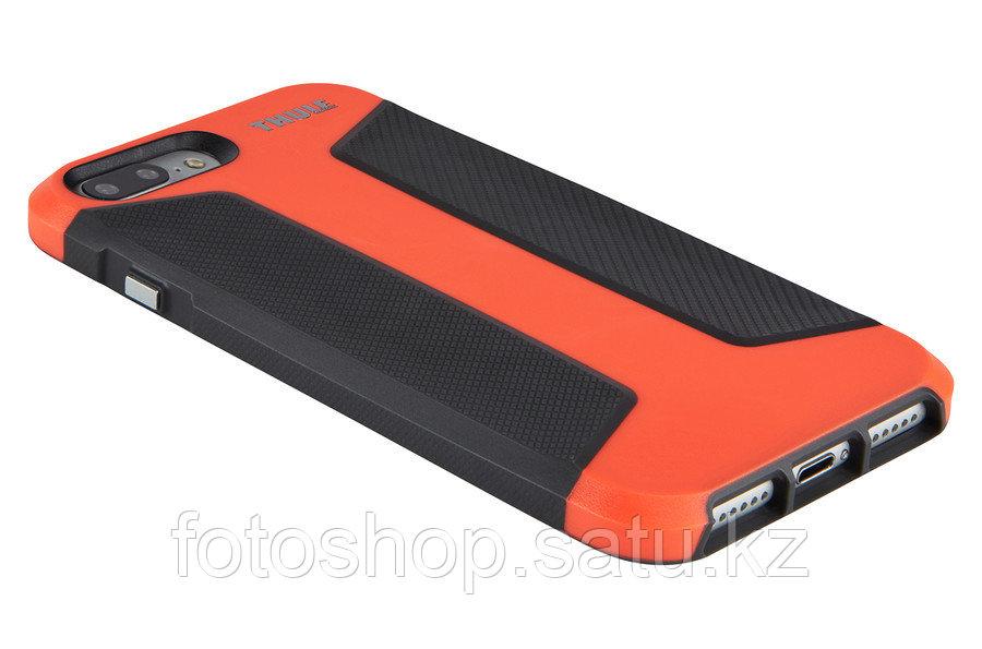 Чехол Thule TAIE-3127 Atmos X3 iPhone 7 Plus/iPhone 8 Plus coral/dark shadow - фото 5