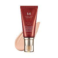 MISSHA M Perfect Cover BB Cream SPF42/PA+++ / 13 - молочный беж (Bright Beige)