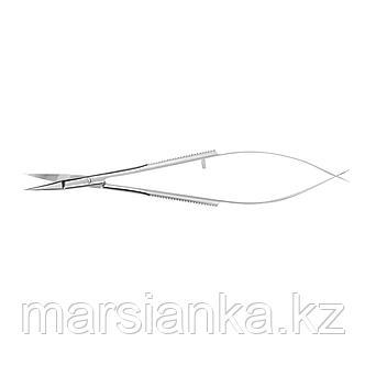 S7-90-15 Твизеры Staleks (микроножницы) (лезвия 15мм), фото 2