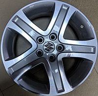 Диск R17 x6.5/5x114,3x60,1xET45 Suzuki Grand Vitara