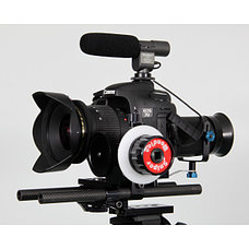 Микрофон SHENGGU SG-108 (штекер MiniJack 3,5 mm) для фотоаппарата, фото 2