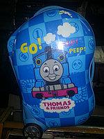 Детский чемодан Thomas на колесах
