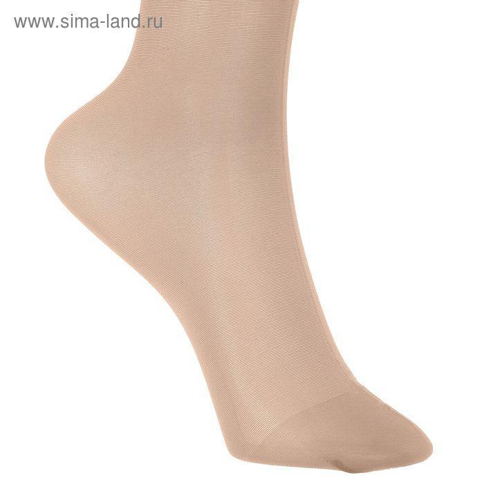 Колготки женские Danni Filanka, 20 ден, ECONOM, цвет телесный, размер 5 - фото 1