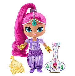 Шиммер и Шайн Кукла с аксессуарами - Шиммер, 15 см