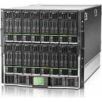 Блейд сервер HP 641016-B21 Enterprise BL460c Gen8
