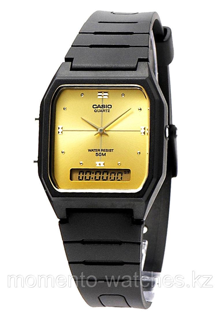 Мужские часы Casio AW-48HE-9AVDF