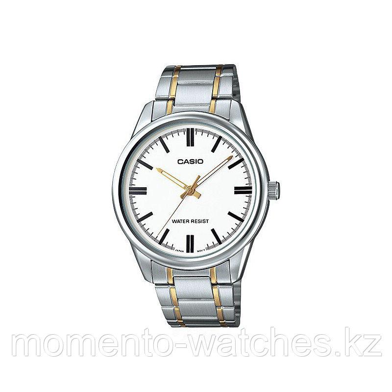 Мужские часы Casio MTP-V005SG-7AUDF