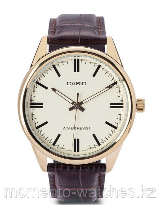 Мужские часы Casio MTP-V005GL-9AUDF