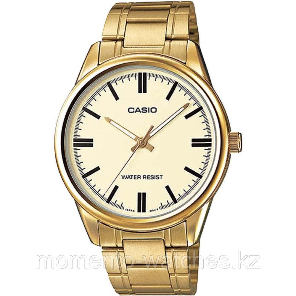 Мужские часы Casio MTP-V005G-9AUDF