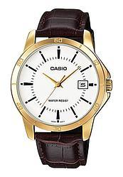 Мужские часы Casio MTP-V004GL-7AUDF