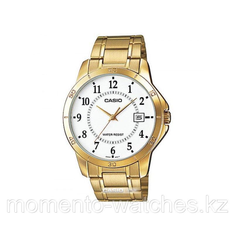 Мужские часы Casio MTP-V004G-7BUDF