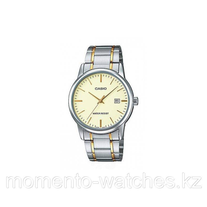 Мужские часы Casio MTP-V002SG-9AUDF