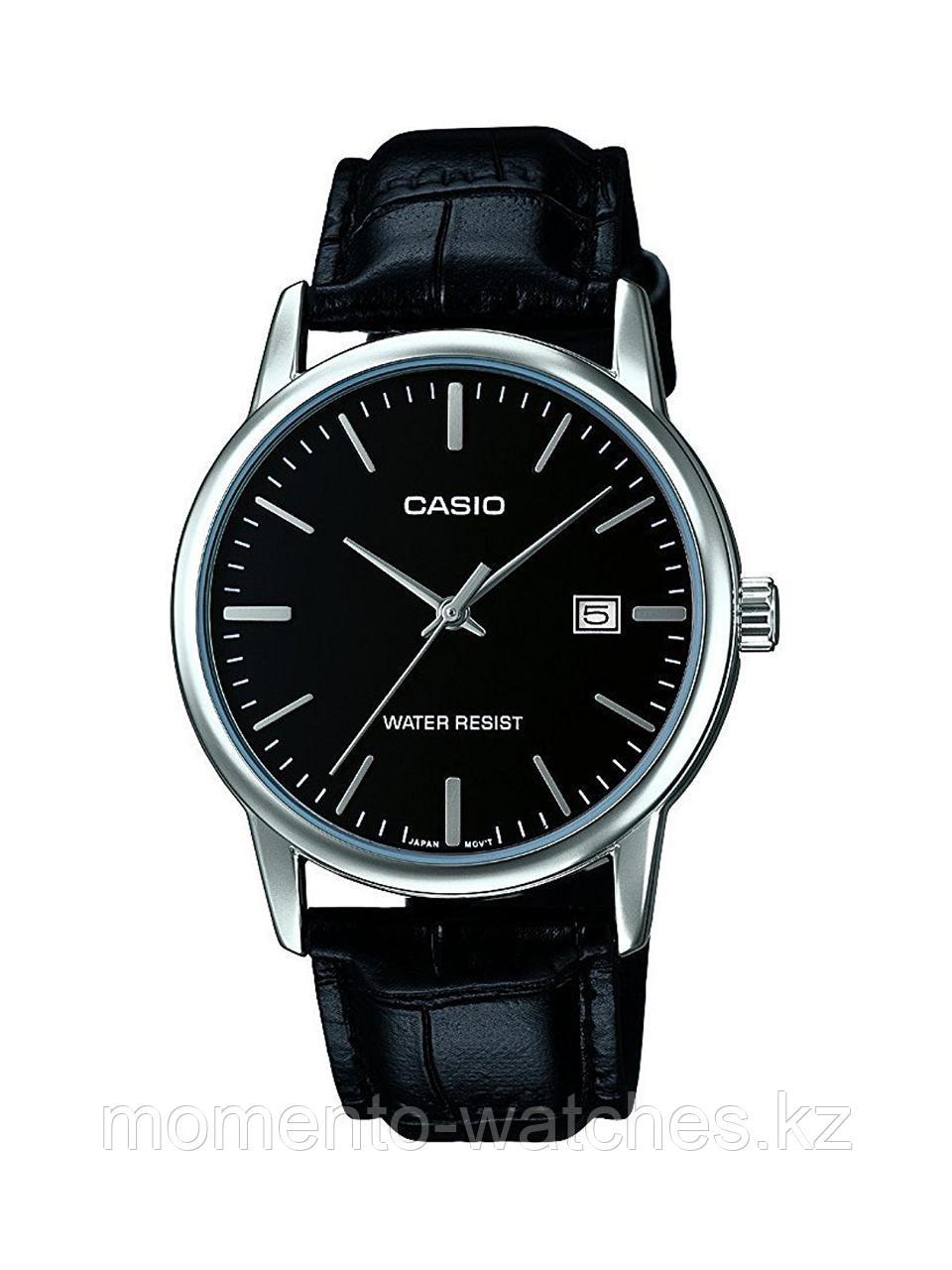 Мужские часы Casio MTP-V002L-1AUDF