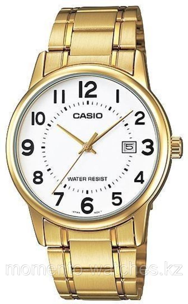 Мужские часы Casio MTP-V002G-7BUDF