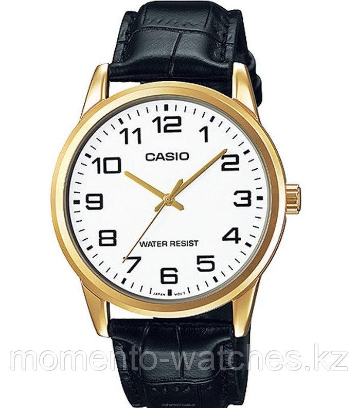 Мужские часы Casio MTP-V001GL-7BUDF