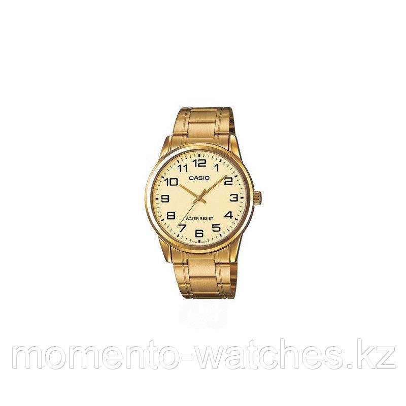 Мужские часы Casio MTP-V001G-9BUDF