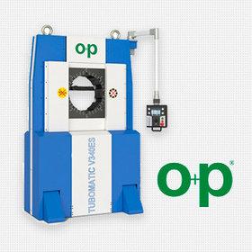 Оборудование для РВД O+P