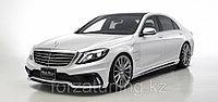 Оригинальный обвес WALD Black Bison для Mercedes-Benz S-class W222, фото 1