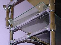 Стеллаж стекло, фото 1